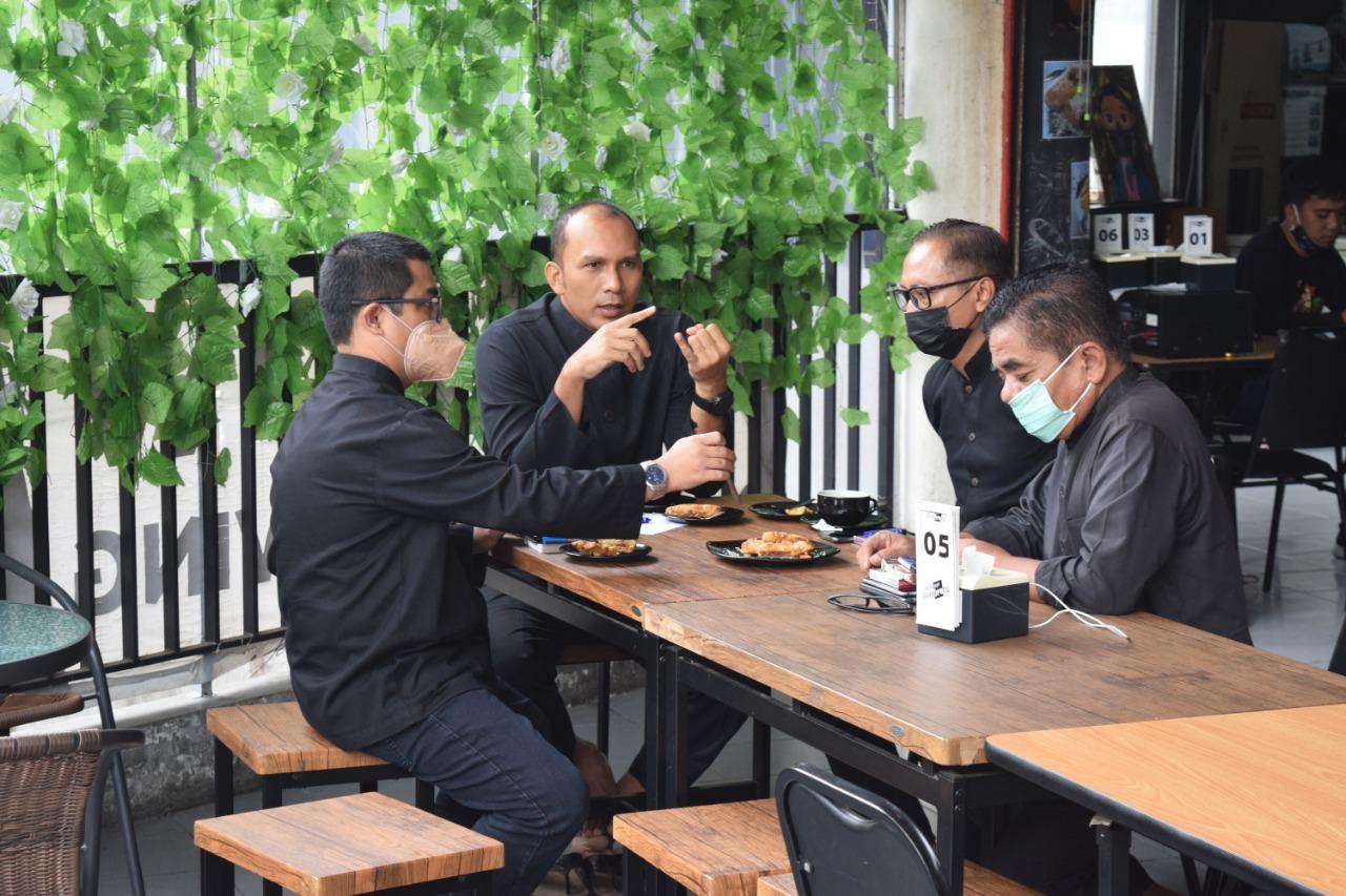 Ringankan PKL, Perumda PPJ  Buka Opsi Kios Blok F Bisa Sewa Bulanan