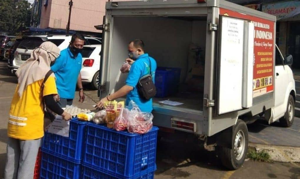 Stabilisasi Harga Cabe, Perumda PPJ Gandeng DKPP Kota Bogor Siapkan GPM di Pasar Kota Bogor